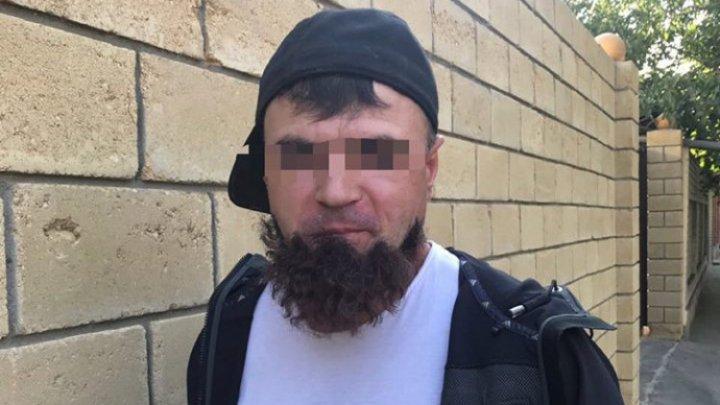 Ca în filmele proaste despre spioni: Killer din Tiraspol, reţinut de poliţia din Odesa. Detaliul care l-a deconspirat (FOTO)