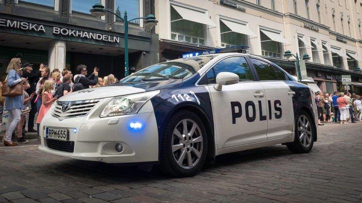 Un şofer a fost amendat cu 54.000 de euro pentru depăşirea limitei de viteză cu 23 de km/oră