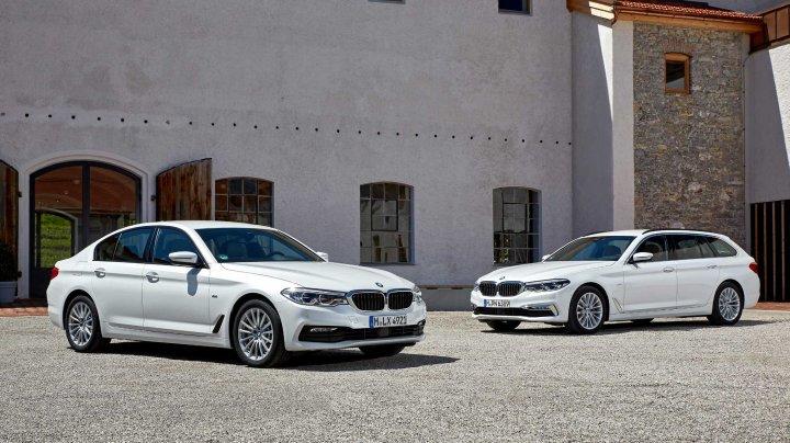 Lovitură pentru posesorii de BMW din Coreea de Sud. Decizia luată de autorităţi privind maşinile rechemate în service