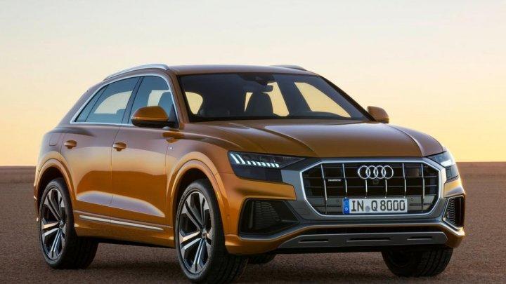 Cum arată și cât  va costa cea mai nouă mașina de la Audi: Q8. Când o vom vedea în Moldova (FOTO)