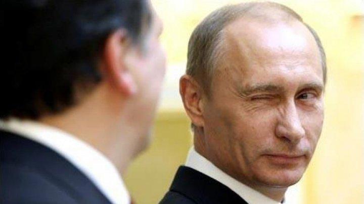 Oligarhii ruşi au pierdut peste trei miliarde de dolari într-o singură zi. Cauza principală, un consilier al lui Vladimir Putin
