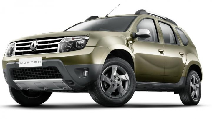 Renault va dubla producţia la uzina din Casablanca