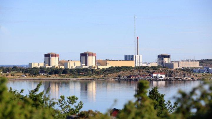Suedia își închide reactoarele nucleare din cauza temperaturilor anormal de mari