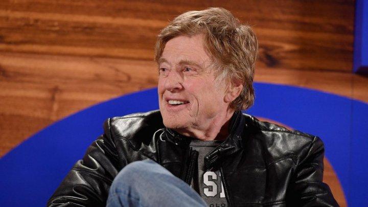 Robert Redford a anunţat că se retrage din actorie. Care este motivul