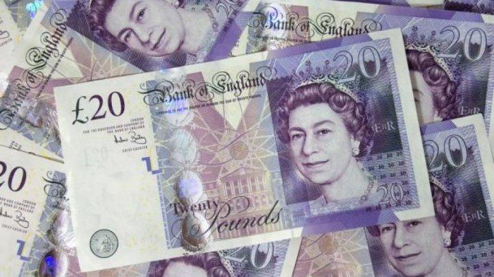Un britanic a câştigat 115 milioane de lire sterline la loteria de Anul Nou