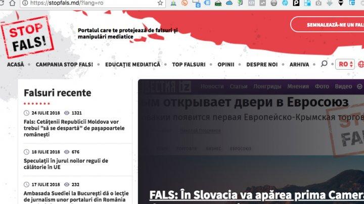 Organizaţiile de media din Moldova, în apărarea Ludmilei Kozlovska