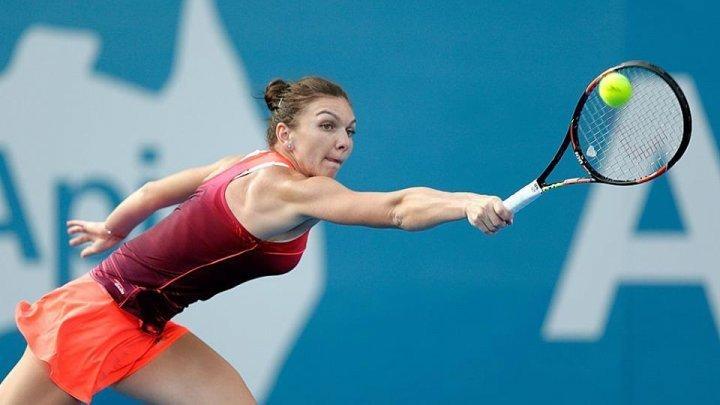 Jucătoarea de tenis Simona Halep va participa la turneul WTA de la Wuhan, China