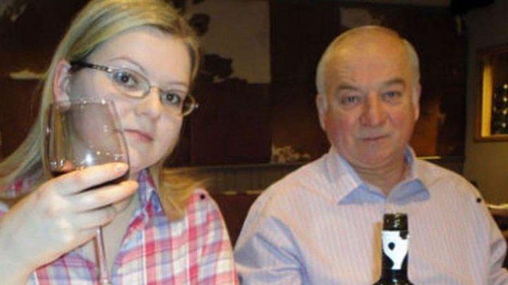 Poliţia britanică a detaşat doi specialişti în recunoaştere facială pentru ancheta în cazul Skripal