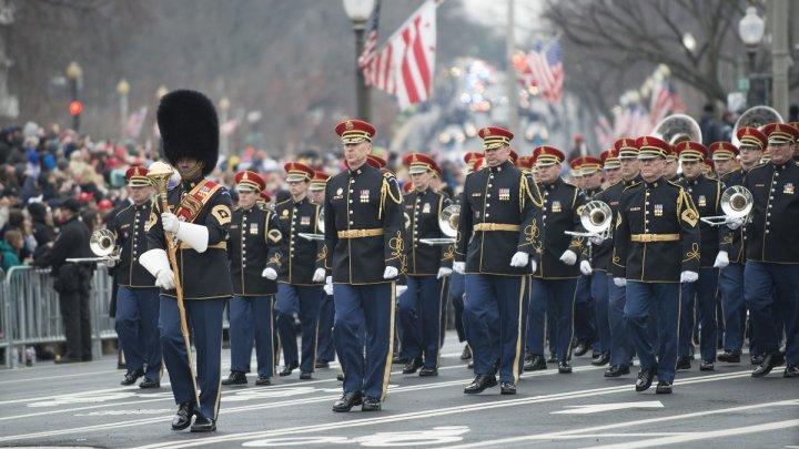 Paradă militară anunţată de Donald Trump pentru Ziua Veteranilor nu va avea loc. Care este motivul