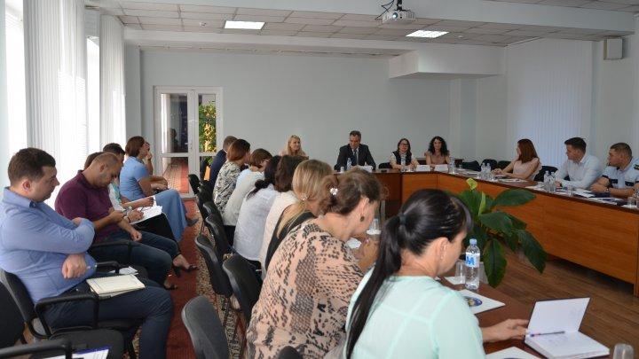 Serviciul Vamal pune în aplicare Rezoluția 1325 a ONU privind Femeile, Pacea și Securitatea