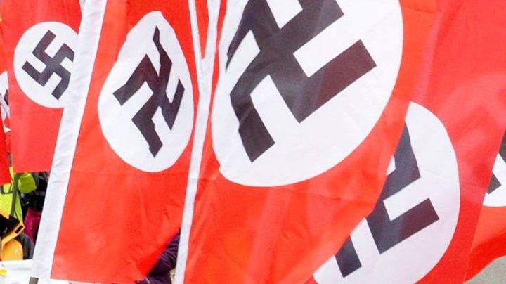 Jocurile de calculator și video cu simboluri naziste, PERMISE în Germania