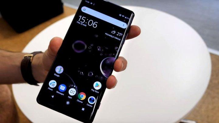 IFA 2018: Sony lansează smartphone-ul Xperia XZ3 cu ecran OLED și tehnologie găsită în televizoarele de top