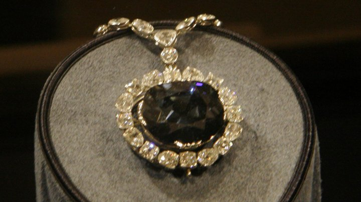 Misterul originii celui mai faimos diamant din lume, DESCIFRAT. Ce spun legendele