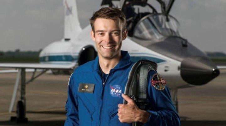 Cine este primul astronaut care demisionează din NASA, în ultimii 50 de ani