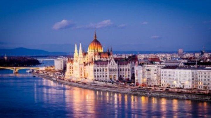 Ungaria pregătește interzicerea construcției de zgârie-nori în Budapesta