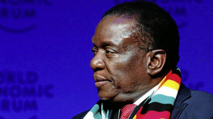 Curtea Constituţională din Zimbabwe validează alegerea preşedintelui Mnangagwa, contestată de opoziţie