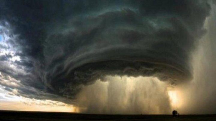 Fenomenele meteo extreme vor fi din ce în ce mai dese. Explicaţia cercetătorilor