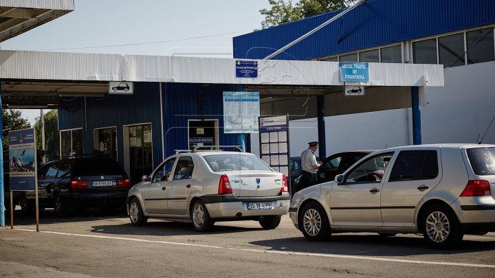 ATENŢIE CĂLĂTORI. Se circulă cu dificultate în punctele de trecere situate la frontieră cu România