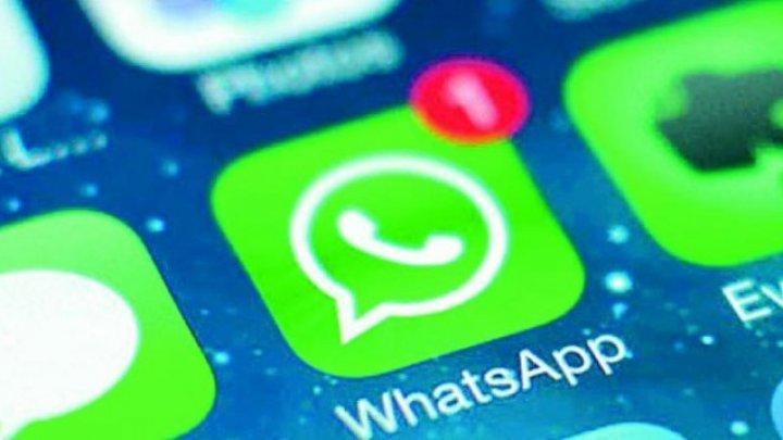 MARE ATENŢIE cu aplicația Whatsapp! Hackerii pot trimite mesaje în numele tău