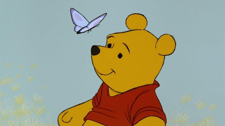 Celebrul personaj de desene animate Winnie the Pooh a ajuns pe lista neagră a guvernului chinez
