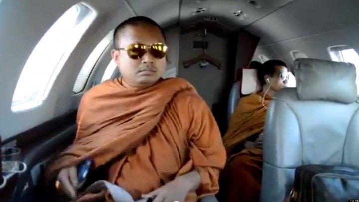 Motivul incredibil pentru care un călugăr budist a fost condamnat la 114 ani de închisoare