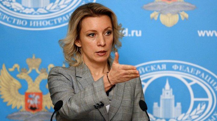 Rusia: Activitatea NATO din statele baltice reprezintă un risc la adresa securității în zonă