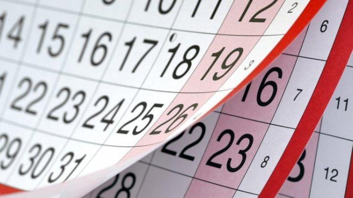 Sindicatele solicită Guvernului trei zile LIBERE la finalul lunii august (FOTO)