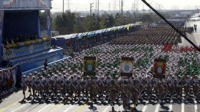 Atac terorist la o paradă militară din sud-vestul Iranului. Cel puţin zece oameni au murit, iar 21 au fost răniţi