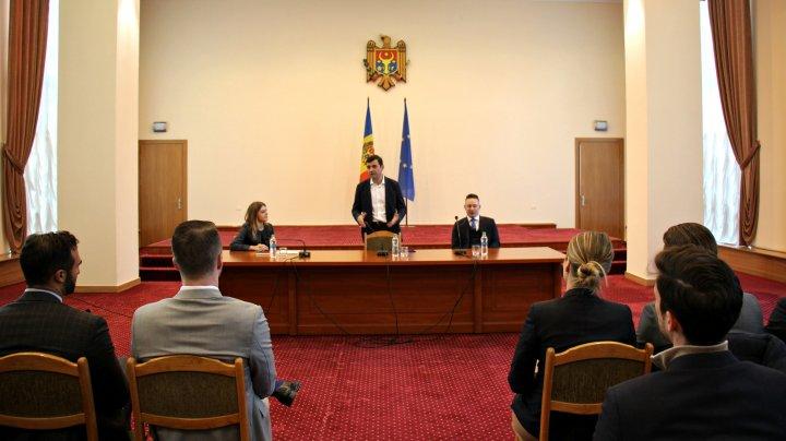 Chiril Gaburici: Programul de dobândire a cetățeniei prin investiție este un instrument care va avea în scurt timp impact direct asupra economiei Republicii Moldova