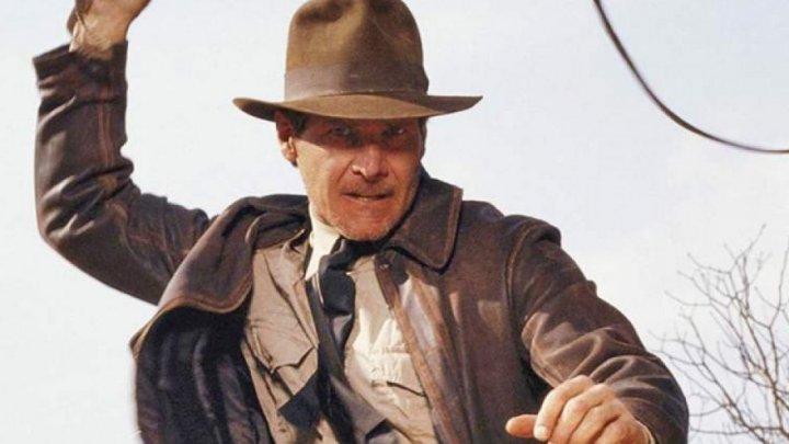 Obiecte râvnite de cinefili, licitate la Londra. Cu cât a fost vândută pălăria lui Indiana Jones
