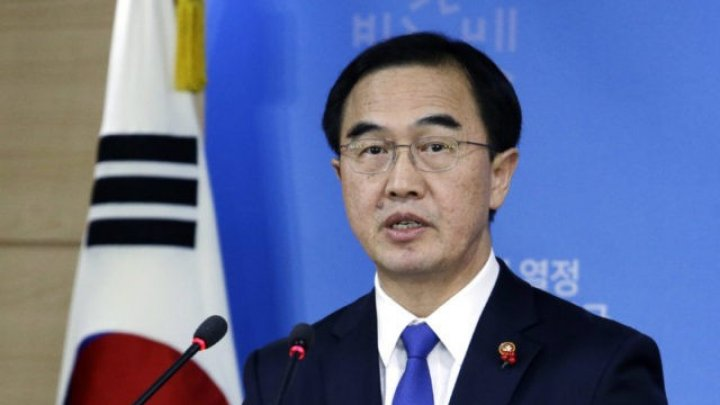 Cele două Corei au deschis un birou de legătură în localitatea nord-coreeană Kaesong