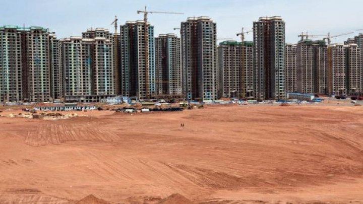 Raport: Australia, Hong Kong, Canada şi Suedia, cele mai riscante pieţe imobiliare din lume