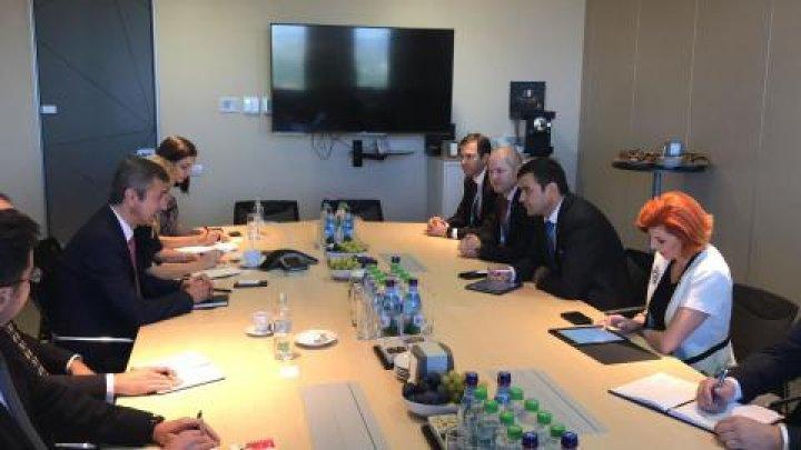 Gaburici: Dacă reușim să atragem 20% dintre actorii sectorului IT din România pe piața din Moldova – va fi un succes enorm pentru noi
