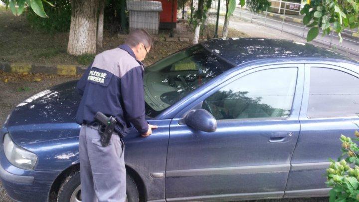 Autoturism căutat de autoritățile din Italia, reţinut în vamă. Ce a explicat moldoveanul