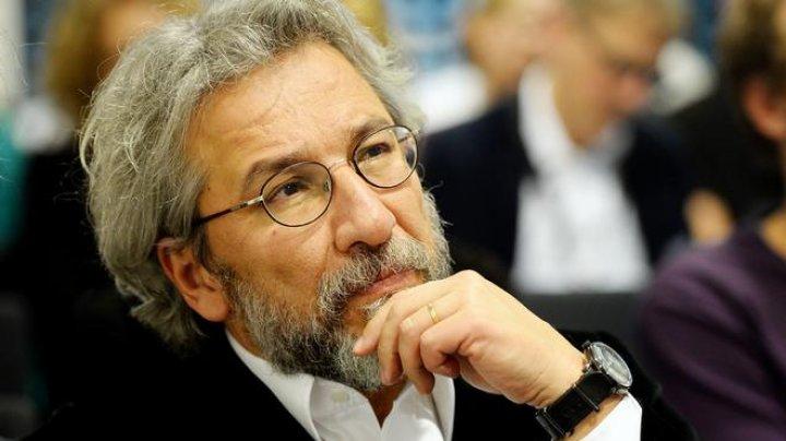 Turcia cere Germaniei extrădarea unui cunoscut jurnalist de opoziţie şi a altor 68 de suspecţi de terorism