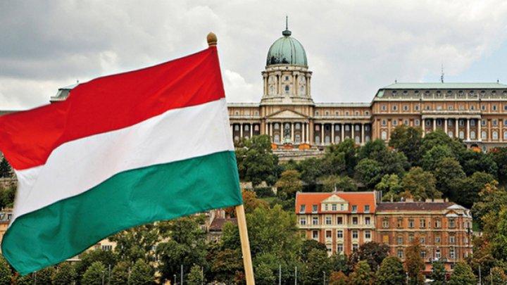 Ungaria va înfiinţa până în ianuarie 2020 un nou sistem de tribunale administrative