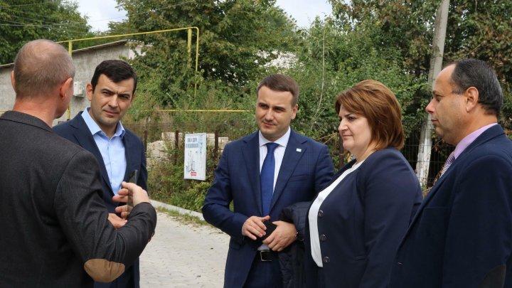 Chiril Gaburici: Avem nevoie de susținerea și încrederea mediului de afaceri. Doar împreună vom reuși să menținem creșterea economică și să impulsionăm și mai mult dezvoltarea Moldovei