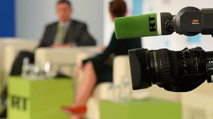 PRESUPUȘII SPIONI RUŞI în atenția presei internaționale: Petrov și Boșirov au dat un interviu pentru Russia Today