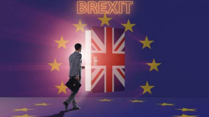 Britanicii vor plăti taxe mai mari după ieşirea din Uniunea Europeană