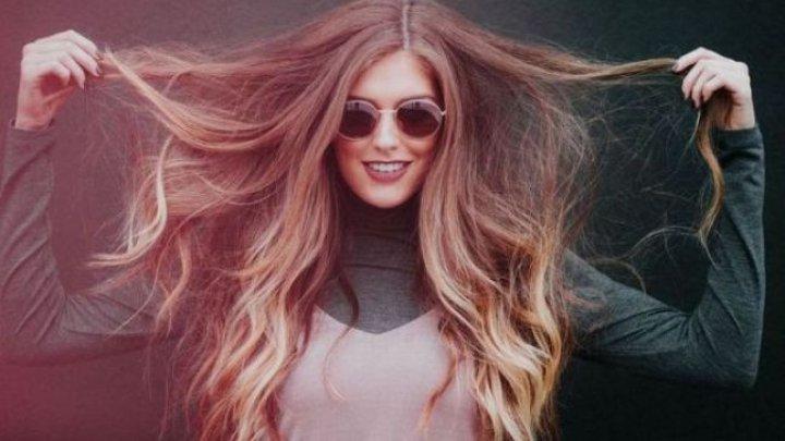 Bine de ştiut! 5 trucuri simple care te vor ajuta să ai un păr bogat şi sănătos