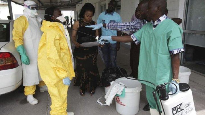 Stare de URGENŢĂ SANITARĂ în Zimbabwe. 20 de persoane AU MURIT de holeră