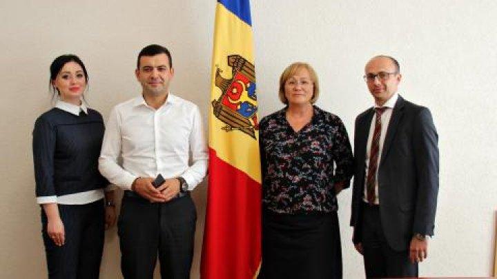 Chiril Gaburici: Datorită fiecăruia dintre cei care muncesc aici, Ministerul Economiei și Infrastructurii reușește să realizeze prioritățile asumate