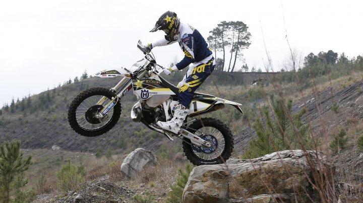 YOUNG S-A IMPUS ÎN POLONIA. Sud-africanul a câștigat a cincea etapă a cursei Enduro