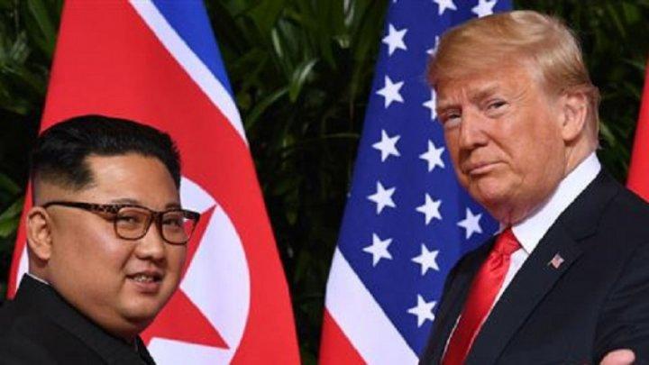 Viitorul summit între Kim Jong Un și Donald Trump va avea loc la sfârşitul lui februarie