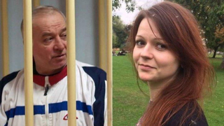 Cazul Serghei Skripal: Poliţia britanică a difuzat o altă înregistrare video cu doi suspecţi