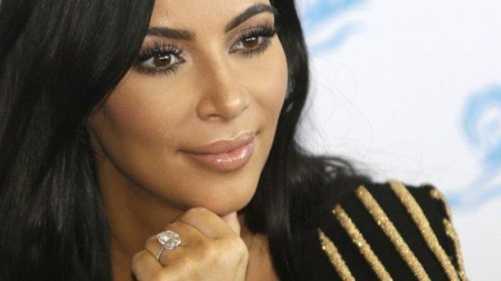 Kim Kardashian, din nou la Casa Albă, pentru probleme legate de reforma penală