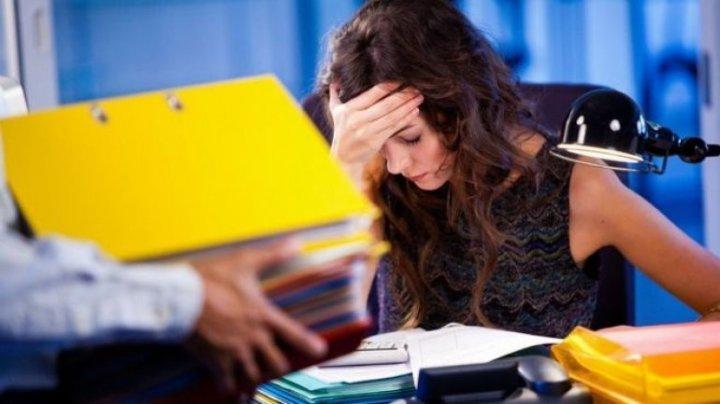 STUDIU: Sentimentele negative au ajuns la un nivel record în 2017