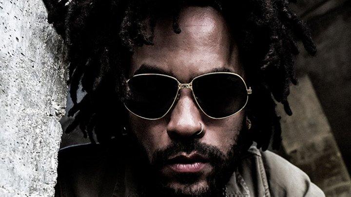 Rockerul american Lenny Kravitz va lansa vineri un nou album de studio