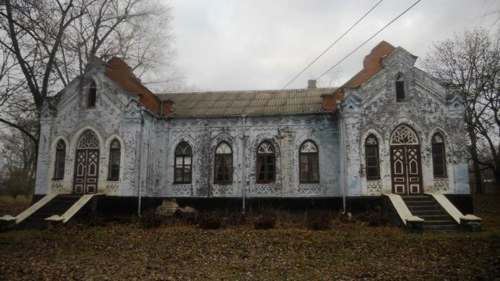 Cine răspunde pentru soarta conacelor cu valoare istorică de pe teritoriul Moldovei