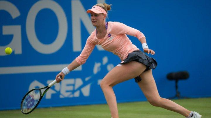Tenismena americană Alison Riske a dat lovitura la turneul de la Tokyo